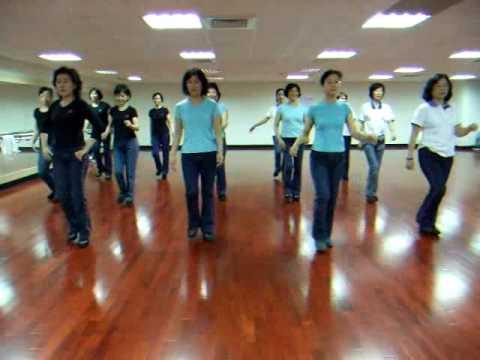 Boot Scootin Boogie 跳躍的靴子 linedance CD 1-2-2