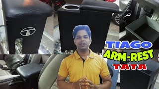 || ARM REST FOR TATA TIAGO ||