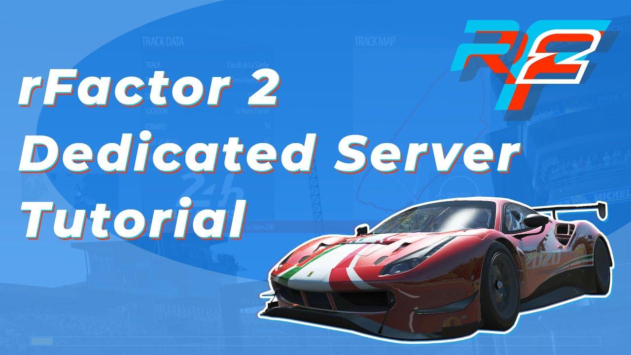 dedicated server for vpn