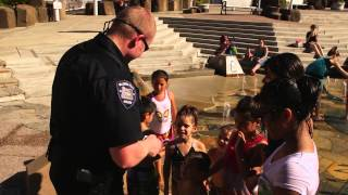 2013 Hillsboro Police Chief Recruiting Video