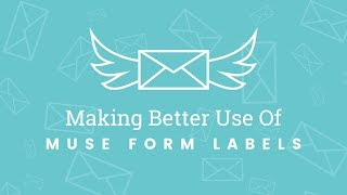Contact Form Custom Labels - Quick Tip by Muse-Themes.com
