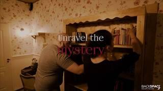 Escape Room Sherlock Holmes