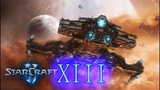 StarCraft II Campaign Part 13