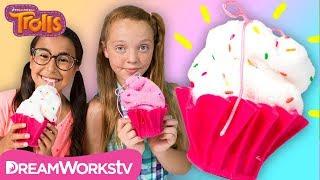 DIY Cupcake Purse | TROLLS