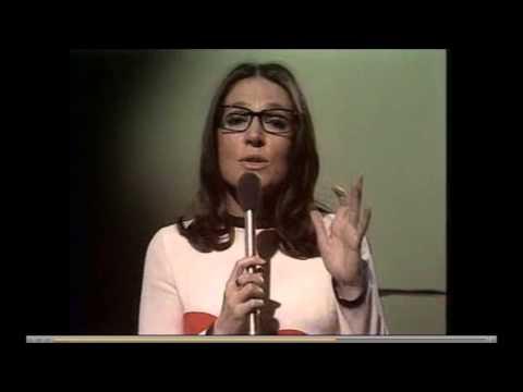 Nana Mouskouri - Coucouroucoucou Paloma [Live]