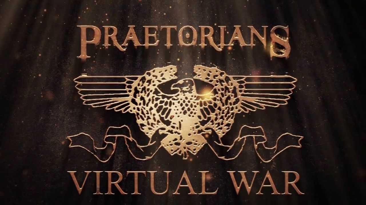 Praetorians:VirtualWar RUS - YouTube