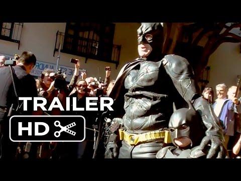 Batkid Begins Official Trailer #1 (2015) - Documentary HD
