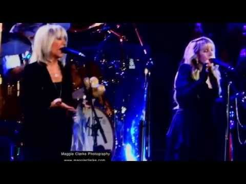 Fleetwood Mac   Want To Be With You Everywhere   Providence 2015  W