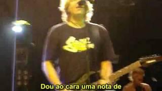 The Offspring Mota Legendado