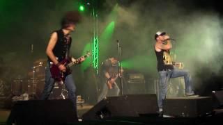 MOTORJESUS - Legion of Rock - Freefall Festival Moers - 09.09.2011