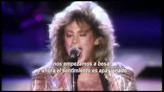 Eric Carmen - Make Me Lose Control (Subtítulos español)