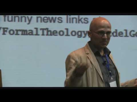 AISSQ2015: Experiments in Computational metaphysics: Gödel's Proof of God