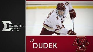 JD Dudek | Season Highlights | 2017/18