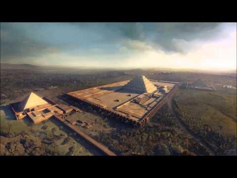 B-complex - Civilizations