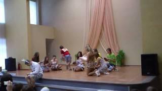 Клип на песню Дискотека Авария - Недетское время(, 2012-01-25T15:20:42.000Z)