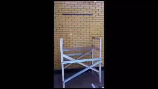 Устройство проем с усилением в кирпичной стене. Алмазная резка.(, 2017-02-22T16:42:51.000Z)