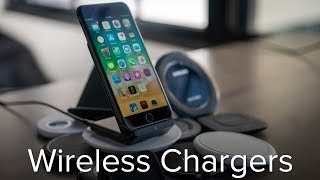 Wireless Charging Buying Guide