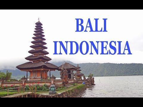Ferias em Bali Indonesia