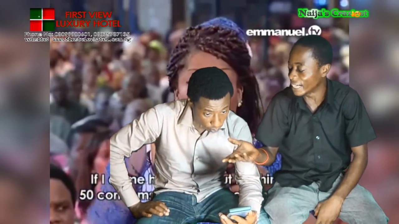 Download 'I Sleep With 1500 Men with 1500 Condoms A Month' Prostitute Deliverance Synagogue T.B Joshua