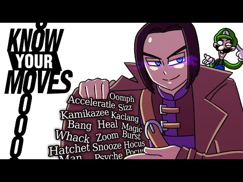 Hero -  Know Your Moves