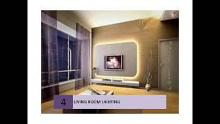 Lighting Ideas For The Living Room