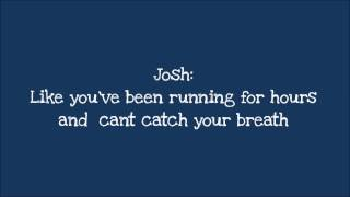 Union J Carry You with Lyrics