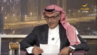 الأمير بدر بن عبدالمحسن: يلقي أحدث قصائده في الملك سلمان بن عبدالعزيز
