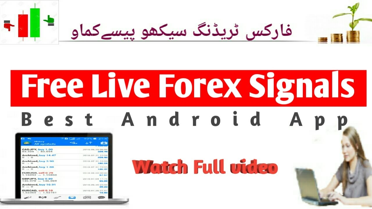 The BEST LIVE Forex trading signals | Top Trading Room