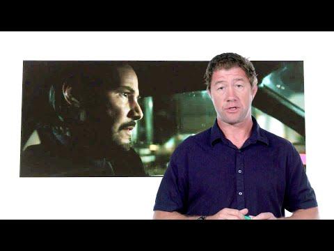 John Wick 2's Stunt Coordinator Breaks Down the Opening Car Chase   Vanity Fair