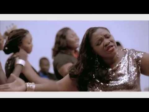 LARA GEORGE -DANSAKI (I'M ACKNOWLEDGING YOU) (OFFICIAL VIDEO)