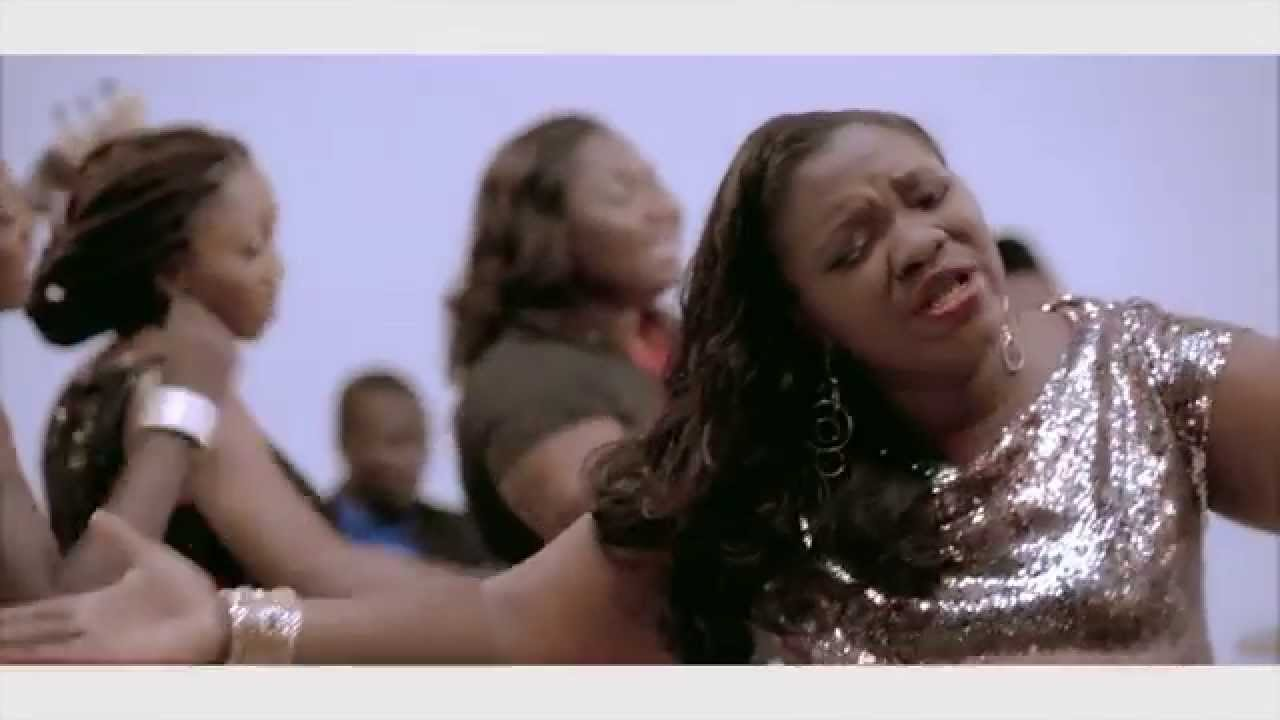 Download LARA GEORGE - DANSAKI (I'M ACKNOWLEDGING YOU)(OFFICIAL VIDEO)