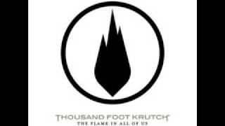 Thousand Foot Krutch - Favorite Disease