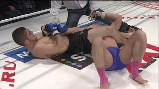 Download Khabib Nurmagomedov`s first steps in MMA Mp3 and Videos