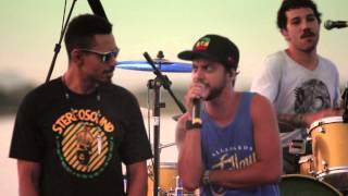Stereosound feat. Sevenlox - Será que isso é Samba? (DVD Ao Vivo na Ilha)