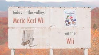 Mario Kart Wii (Wii)   The Video Game Valley