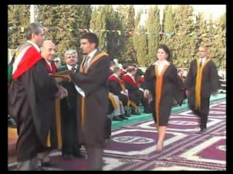 Civil Engineering Graduation Ceremony [JU]