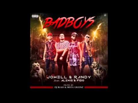 Ver Video de Jowell & Randy Bad Boys - Jowell & Randy Ft. Alexis & Fido [Oficial Cover Audio]