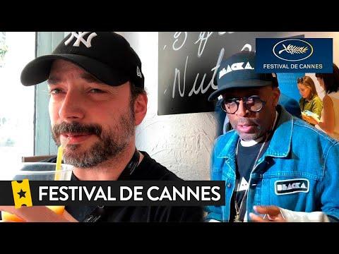 SPIKE LEE, 'BLACKKKLANSMAN' Y 'LAZZARO FELICE' - Vlog Festival Cannes 2018