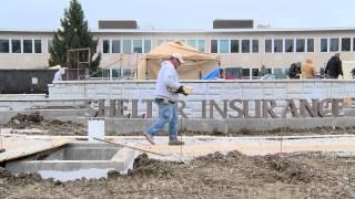 2015 MCPA Winner: Shelter Insurance