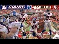 The Controversial Comeback! (Giants vs. 49ers, 2002 NFC Wild Card) | NFL Vault Highlights
