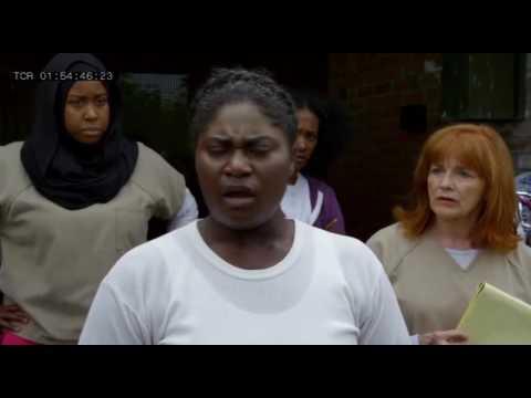 Download Tasha speech- Orange is The New Black (5 season- 5 episode)