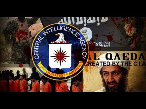 Osama Bin Laden, La CIA Publica Su Archivo Personal !!!