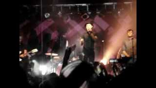 Maximo Park-Wolf Among Men Live at Plug Sheffield