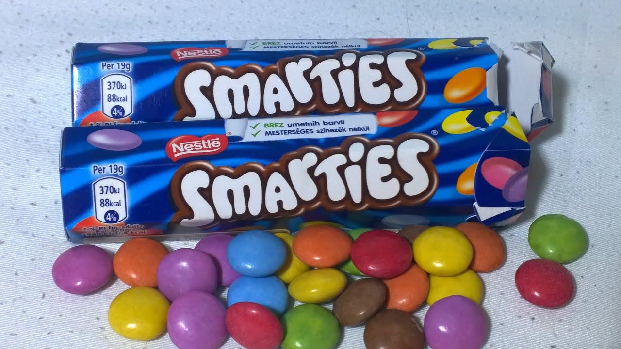 Nestle Smarties Candy | www.pixshark.com - Images ... Smarties