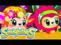 Smighties - Slimy Magic Potion Fairy Tale | Cartoons Compilation Just For Kids | Funny Kids Cartoons