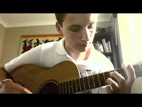 No Tomorrow Guitar Lesson