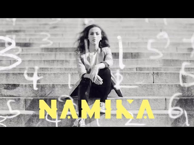 Namika - Alles was zählt (Official Video)