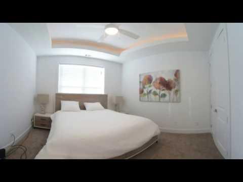 360 VR, New Subdivision House Walk-Through