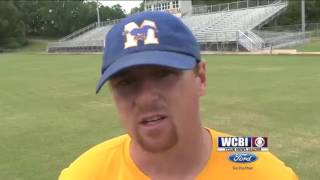 HSFT17: Stop No. 18 - Mantachie Mustangs