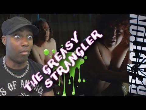 THE GREASY STRANGLER - Official Trailer REACTION! streaming vf